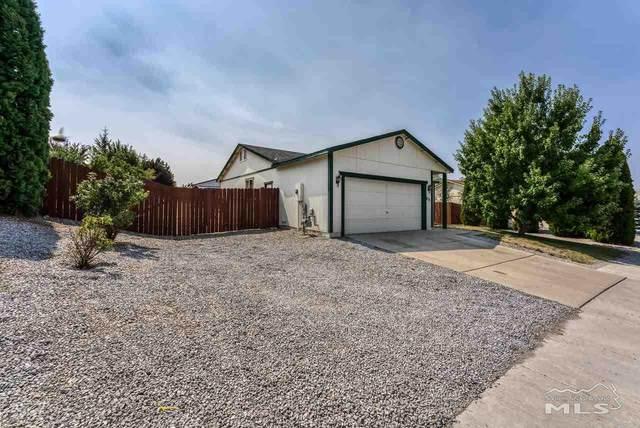874 Blizzard Court, Sun Valley, NV 89433 (MLS #200012319) :: Ferrari-Lund Real Estate