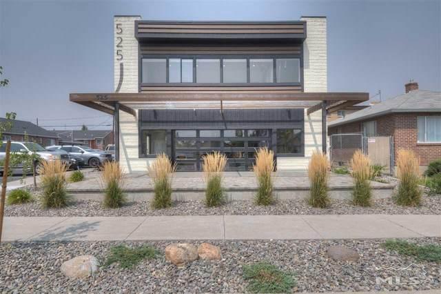 525 Roberts Street, Reno, NV 89502 (MLS #200012321) :: Chase International Real Estate