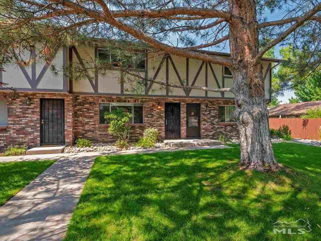 850 Travis Dr B, Carson City, NV 89701 (MLS #200012325) :: Ferrari-Lund Real Estate