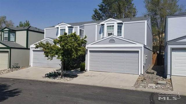 3944 Village Dr #3948, Carson City, NV 89701 (MLS #200012331) :: The Craig Team
