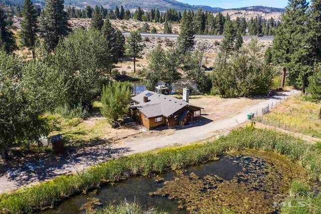 560 Crystal Park Road Verdi, Verdi, NV 89439 (MLS #200012336) :: Vaulet Group Real Estate