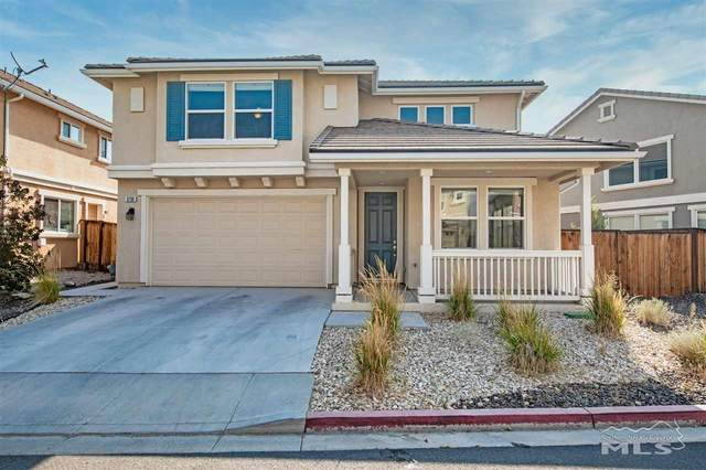 3730 Thistledown Ct, Reno, NV 89512 (MLS #200012338) :: Ferrari-Lund Real Estate