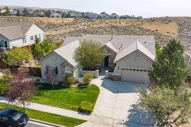 2740 Sage Bluff, Reno, NV 89523 (MLS #200012349) :: Ferrari-Lund Real Estate