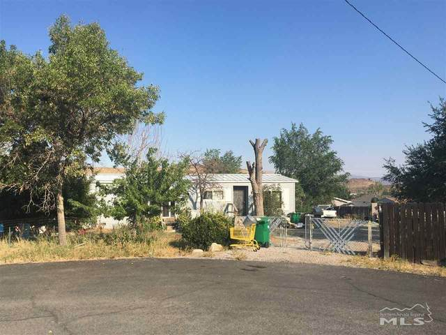 4854 Ted Court, Sun Valley, NV 89433 (MLS #200012353) :: Vaulet Group Real Estate