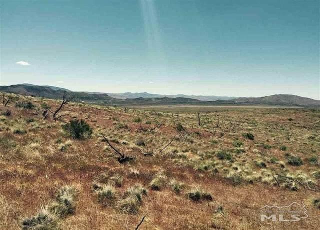 3195 Argonaught Way, Reno, NV 89506 (MLS #200012386) :: Vaulet Group Real Estate