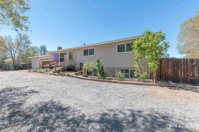 10815 Deodar Way, Reno, NV 89506 (MLS #200012389) :: Ferrari-Lund Real Estate