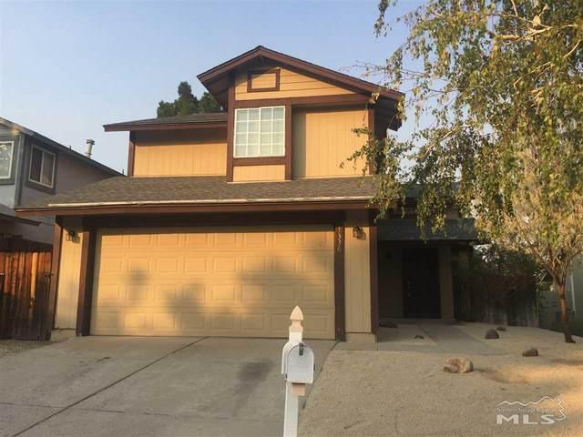 1336 Canyon Creek Rd, Reno, NV 89523 (MLS #200012395) :: Ferrari-Lund Real Estate