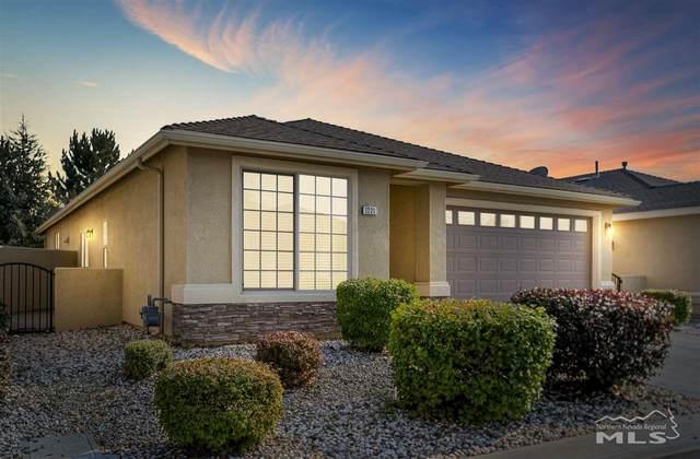 1221 Canvasback, Carson City, NV 89701 (MLS #200012407) :: Vaulet Group Real Estate