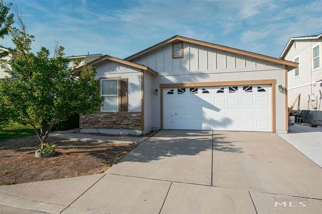 7425 Spey, Reno, NV 89506 (MLS #200012412) :: Ferrari-Lund Real Estate