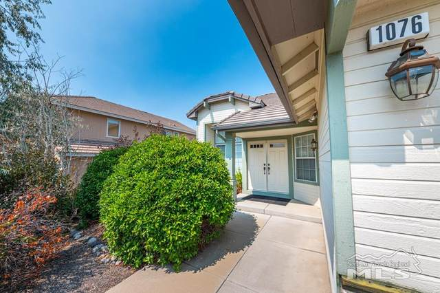 1076 Petes Way, Sparks, NV 89434 (MLS #200012415) :: The Mike Wood Team