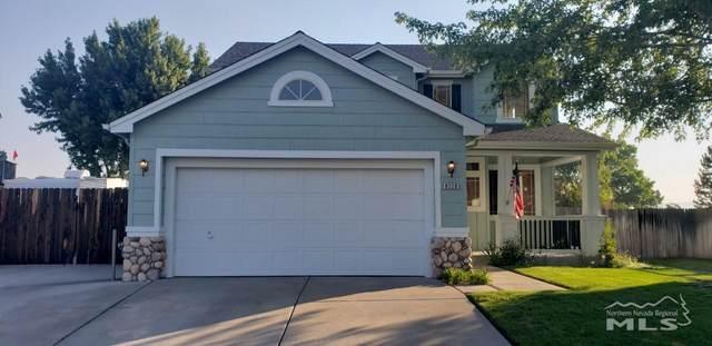 9520 Xenon Ct, Reno, NV 89506 (MLS #200012425) :: Ferrari-Lund Real Estate