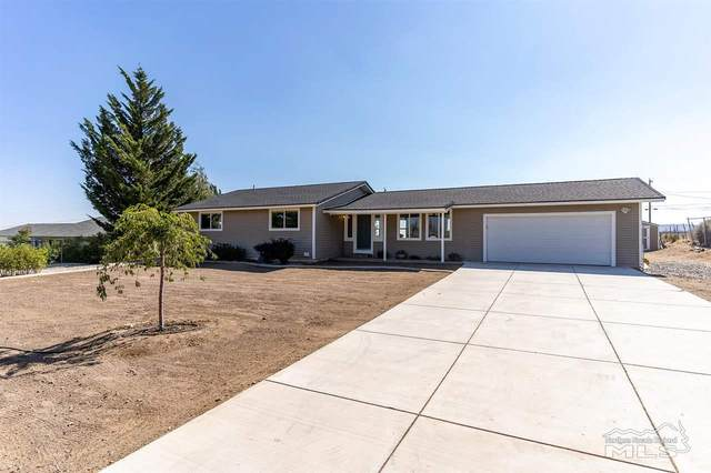 2450 Seneca Drive, Reno, NV 89506 (MLS #200012427) :: Vaulet Group Real Estate