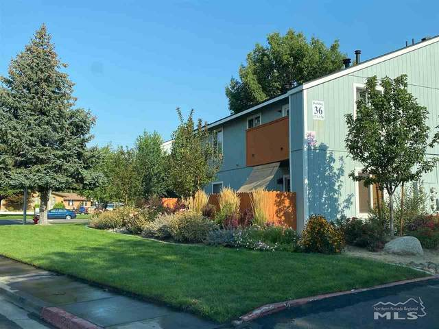 4604 Neil Road #114, Reno, NV 89502 (MLS #200012431) :: Vaulet Group Real Estate