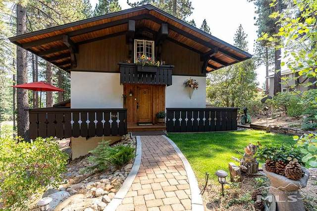 944 Northwood, Incline Village, NV 89451 (MLS #200012441) :: NVGemme Real Estate