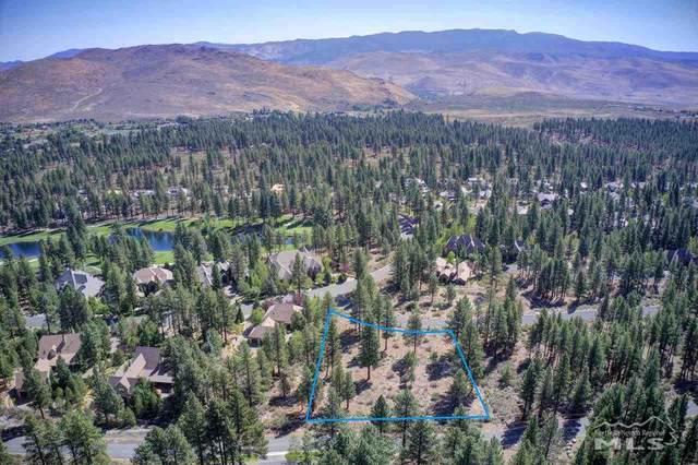 20505 Margaux Road, Reno, NV 89511 (MLS #200012446) :: Ferrari-Lund Real Estate
