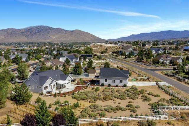 2603 Skyline Dr, Minden, NV 89423 (MLS #200012450) :: The Mike Wood Team