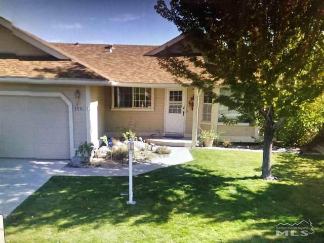 1531 Walker, Carson City, NV 89701 (MLS #200012455) :: Ferrari-Lund Real Estate