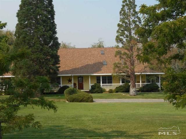 1210 Mile Circle, Reno, NV 89511 (MLS #200012466) :: Ferrari-Lund Real Estate