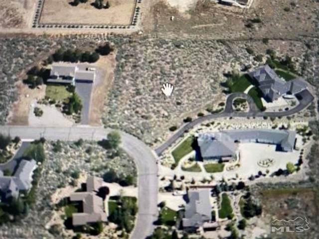 5765 Primula Way, Reno, NV 89511 (MLS #200012467) :: Ferrari-Lund Real Estate