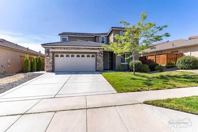 2655 Peavine Creek Road, Reno, NV 89523 (MLS #200012469) :: Theresa Nelson Real Estate