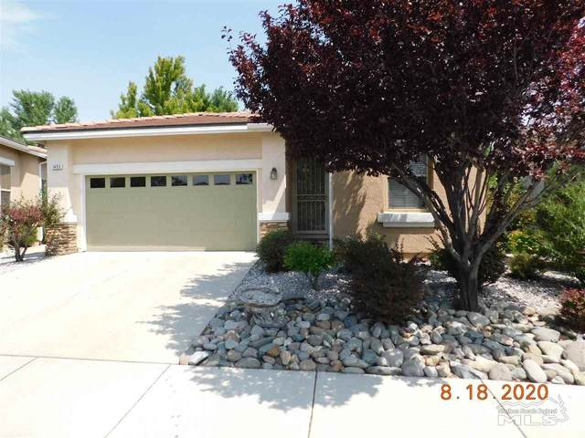 1480 Arona Drive, Sparks, NV 89434 (MLS #200012475) :: Ferrari-Lund Real Estate