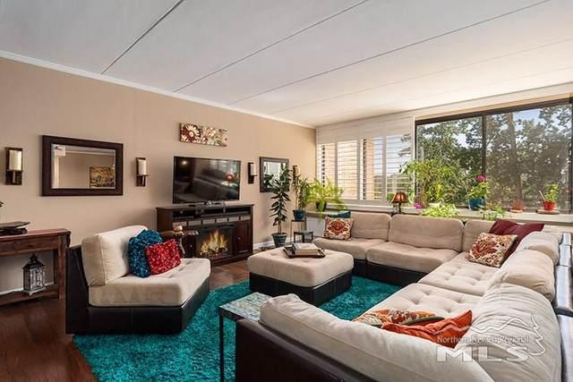 1200 Riverside #1279, Reno, NV 89503 (MLS #200012502) :: Ferrari-Lund Real Estate