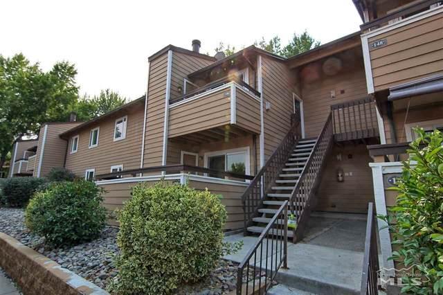 555 E Patriot, Unit 145, Reno, NV 89511 (MLS #200012506) :: Ferrari-Lund Real Estate