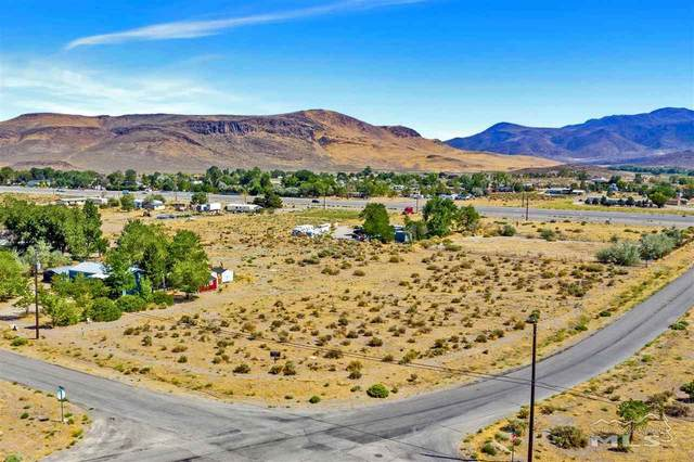 48 Wells Fargo, Dayton, NV 89403 (MLS #200012508) :: Ferrari-Lund Real Estate