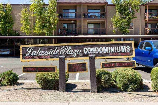 1000 Beck Street #269, Reno, NV 89509 (MLS #200012514) :: Vaulet Group Real Estate