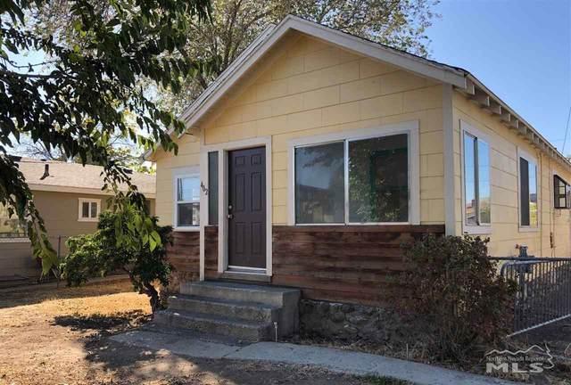 402 Grand Canyon, Reno, NV 89502 (MLS #200012518) :: Vaulet Group Real Estate