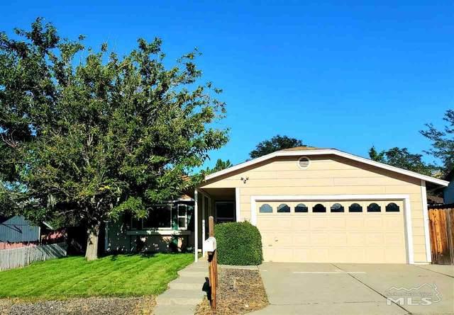 8674 Strutter, Reno, NV 89506 (MLS #200012533) :: Ferrari-Lund Real Estate