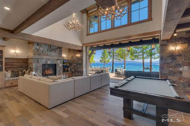 5070 West Lake Blvd, Tahoe City, Ca, CA 96141 (MLS #200012546) :: The Craig Team