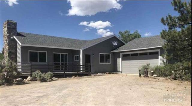 2270 Eastlake, Washoe Valley, NV 89704 (MLS #200012550) :: Ferrari-Lund Real Estate