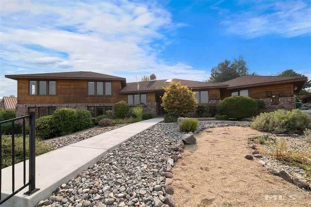 4301 Amberwood Ave., Reno, NV 89509 (MLS #200012567) :: Theresa Nelson Real Estate