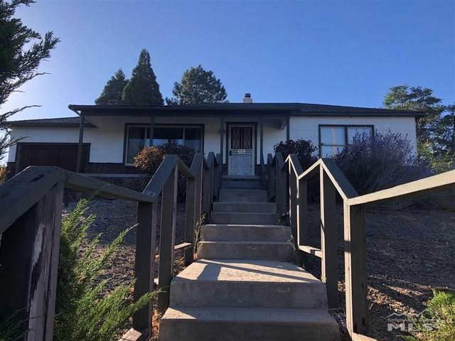 80 Mayberry Drive, Reno, NV 89509 (MLS #200012576) :: Harcourts NV1