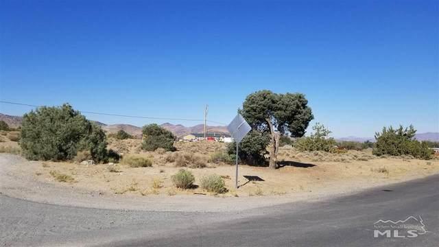 138 Linehan Rd Par 4, Moundhouse, NV 89706 (MLS #200012583) :: Ferrari-Lund Real Estate