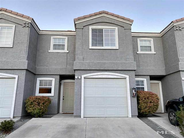 5650 El Paseo Drive #102, Sparks, NV 89436 (MLS #200012587) :: Fink Morales Hall Group