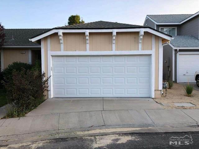 4543 China Rose, Reno, NV 89502 (MLS #200012598) :: Ferrari-Lund Real Estate