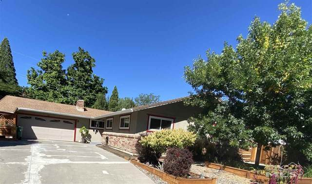 1155 Johnson Place, Reno, NV 89509 (MLS #200012615) :: Ferrari-Lund Real Estate