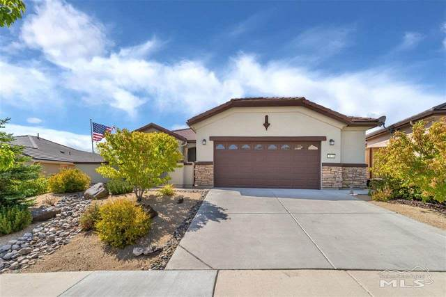 1153 Dutch Hollow Trail, Reno, NV 89523 (MLS #200012616) :: Theresa Nelson Real Estate