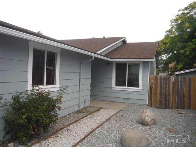 6796 Flower Street, Reno, NV 89506 (MLS #200012617) :: Ferrari-Lund Real Estate