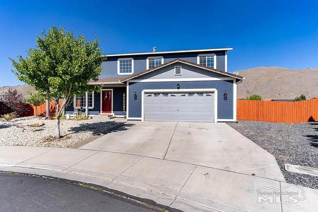 17640 Trout Court, Reno, NV 89508 (MLS #200012618) :: Ferrari-Lund Real Estate