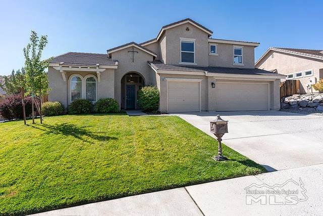 5420 Mira Loma Drive, Reno, NV 89502 (MLS #200012627) :: Ferrari-Lund Real Estate