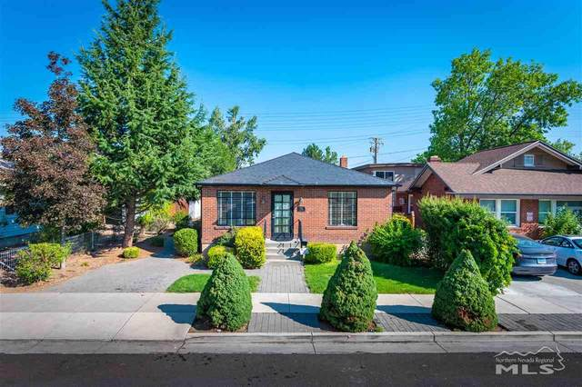 75 Caliente Street, Reno, NV 89509 (MLS #200012645) :: Ferrari-Lund Real Estate