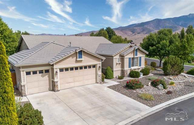 200 Murfield Court, Dayton, NV 89403 (MLS #200012655) :: Ferrari-Lund Real Estate