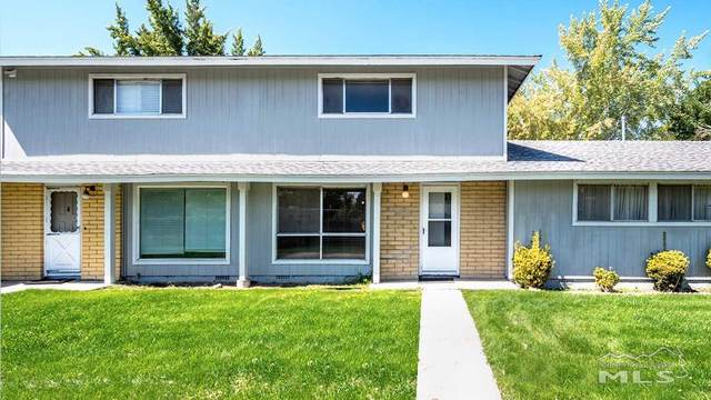 960 Cherry Tree #2, Sparks, NV 89434 (MLS #200012658) :: Ferrari-Lund Real Estate