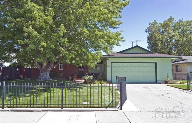 2340 Lexington Way, Sparks, NV 89431 (MLS #200012666) :: Ferrari-Lund Real Estate