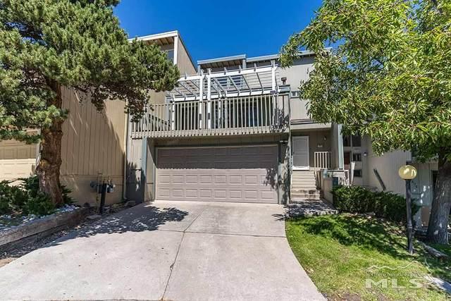 3685 Sebastian Circle, Reno, NV 89503 (MLS #200012670) :: Ferrari-Lund Real Estate