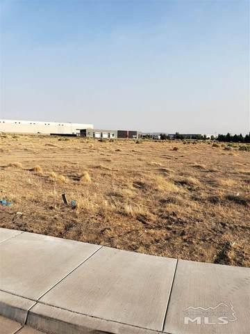 150/160 Design Place, Sparks, NV 89441 (MLS #200012688) :: Ferrari-Lund Real Estate