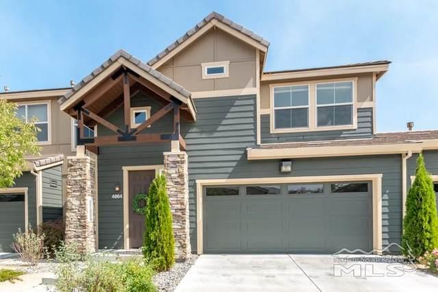 4864 Pescadero Drive, Sparks, NV 89436 (MLS #200012692) :: Vaulet Group Real Estate